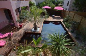 Piscine Modern Pool primée aux Trophées de la piscine