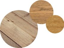 Design bois brossé